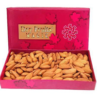 Dry Fruits Magic