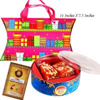 Karachi Halwa Gift Pack